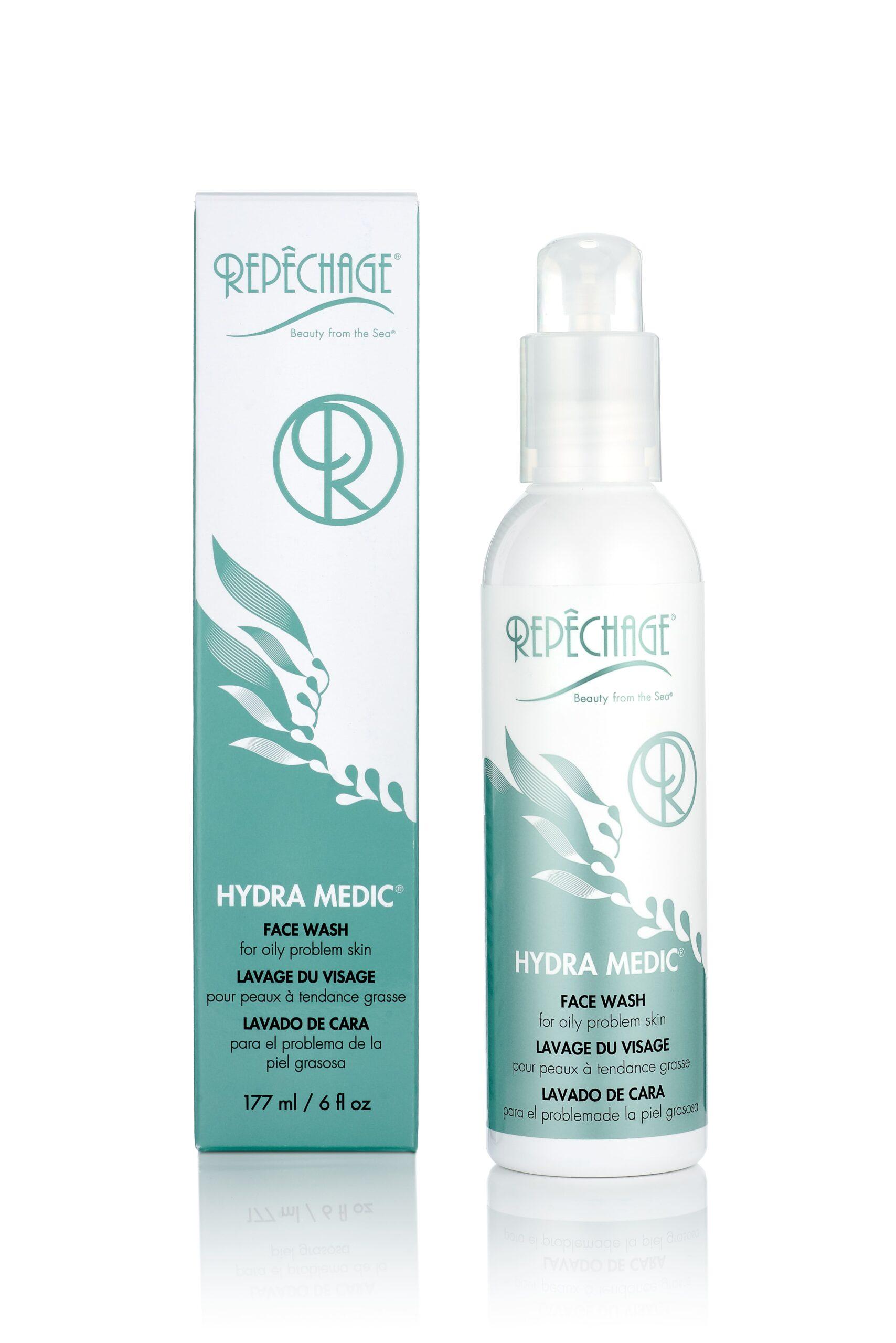 HYDRA MEDIC FACE WASH FOAMING GEL