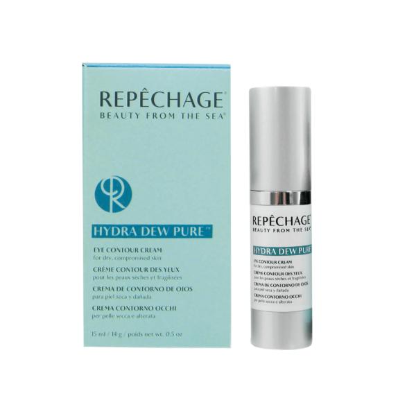Hydra Dew Pure™ Toitev silmaümbruskreem