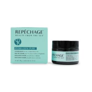 Hydra Dew Pure™ Sügavniisutav ja kaitsev eliksiiri nahapalsam: