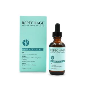 Hydra Dew Pure™ Sügavniisutav ja taastav õli